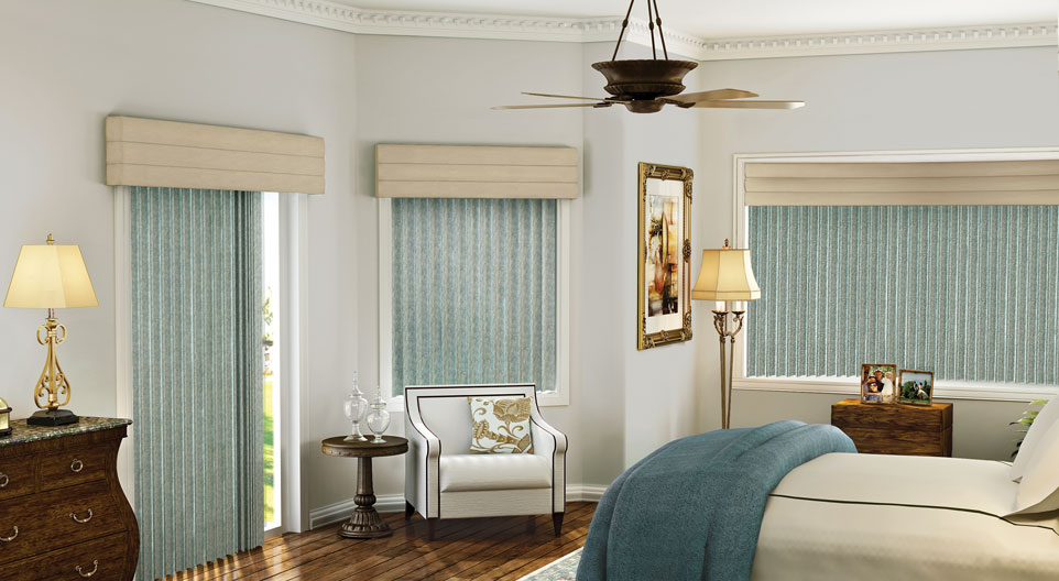 Vertical Blinds Florida amp Drapery