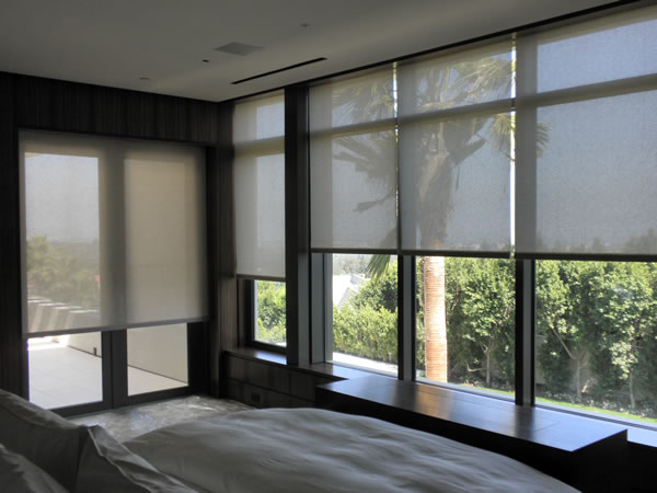 Automated Shades Cost