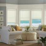 Family Room Roller Shades