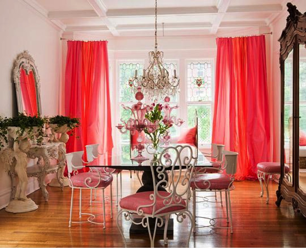 how to choose the right curtains - example 3
