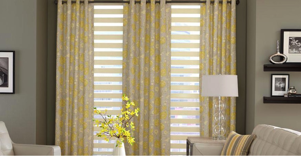 Deciding Between Blinds And Curtains